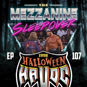 Cover Episode 107